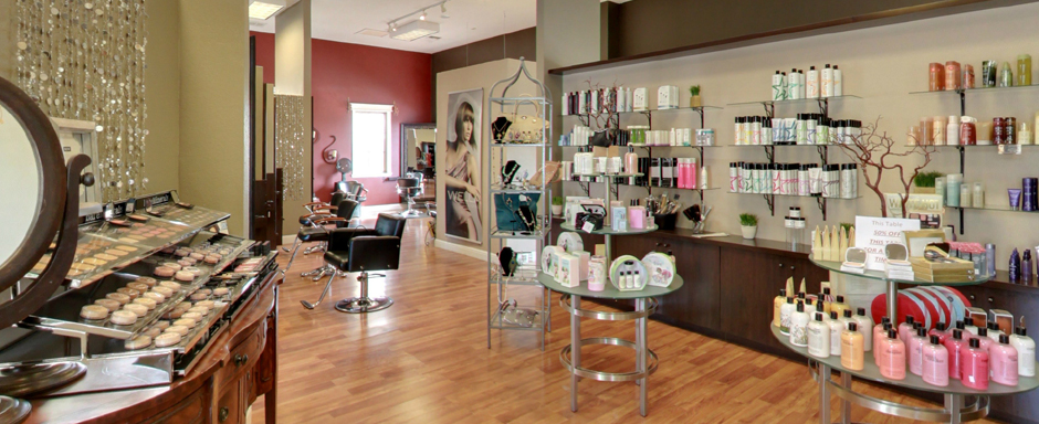 Boutique in Paso Robles